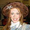 Michelle K. Moore - Annie Oakley in 'Annie Get Your Gun'