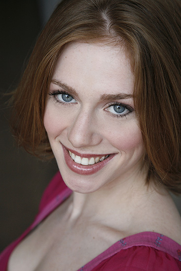 Headshot of Michelle K. Moore
